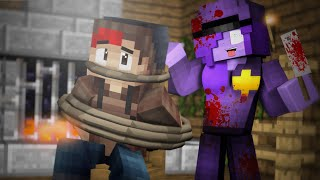 Minecraft / Minecraft Roleplay / Five Nights in Anime ROLEPLAY COMPILATION