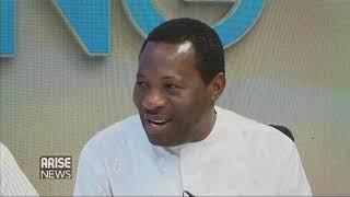 Panelists Moyo Onigbanjo, Wole Akande, says INEC owe Nigerians free and fair Presidential poll