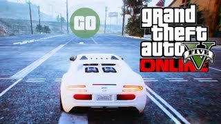 GTA 5 Online - How to 100% Skills & Skill Effects! (GTA V)