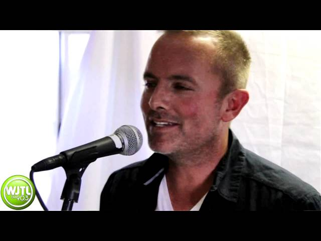 Chris Tomlin: Being a Dad