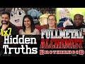 Fullmetal Alchemist: Brotherhood   1x7 Hidden Truths   Group Reaction