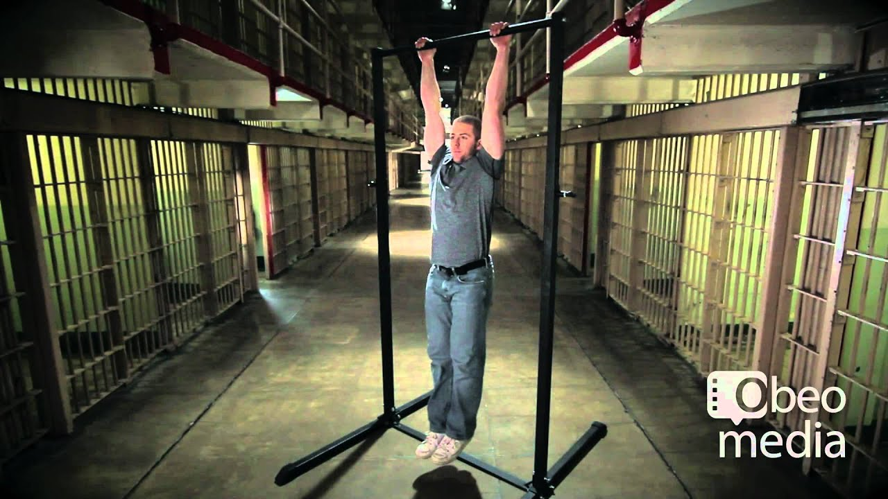 Convict Conditioning Results Convict Conditioning Intro