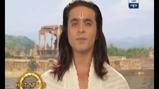 Siya Ke Ram: This is why Ram's hair did not turn grey