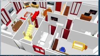 Play tuto comment ajouter des meubles dans sweet home 3d for Meuble sweet home 3d