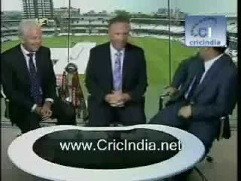 sky sports funny cricket moments 2007