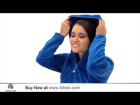 Video: Women's Pyxis Hoody