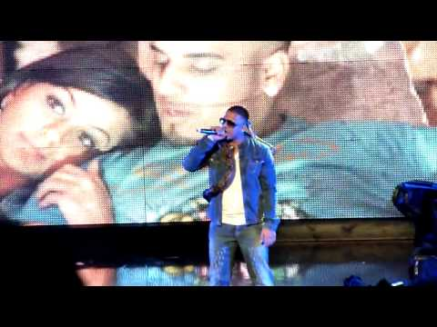 Imran Khan - Uk Ama 2010 - Bewafa & Bounce Billo video