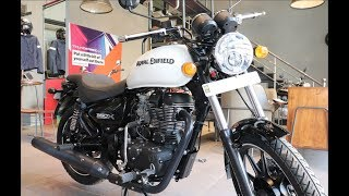 thunderbird 350x ABS price Mileage Review With All Features In Hindi