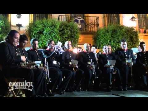 XI Certamen de Bandas Redención 2014.- Agrupación Musical Redención.