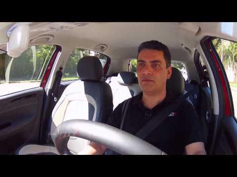 Fiat Punto na Avaliação