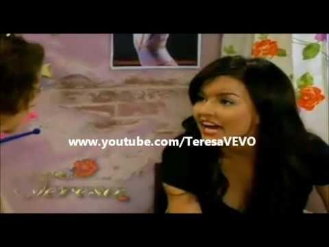 Teresa Novela Capitulo 32 y 33 AVANCE por Univision ( JUEVES 28 DE ABRIL 2011)