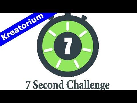 7 Second Challenge - Gry Na Telefon - Kreatorium TV