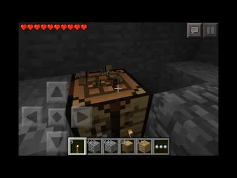 Minecraft Pe EXTREMO Ep. 1 Diamantes 0.7.1 / 0.7.2
