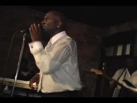 Carlos Morgan Live In Concert