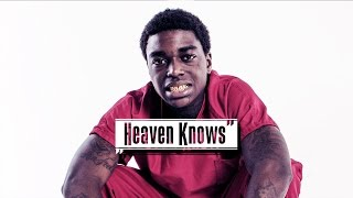 """Heaven Knows"" Kodak Black Painting Pictures TYPE BEAT [prod. Bliss]"
