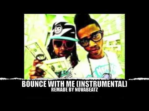Bounce With Me OfficiaRemake Instrumental .m4v