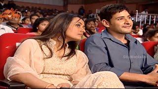 Tu Aaja Saroja Full Song Performance - Aagadu Audio Launch Live - Mahesh Babu, Tamanna