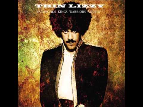 Thin Lizzy The Farmer