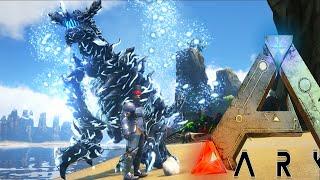 Ark Survival Evolved - DODO REX FAILS, GODDESS TAMING - Modded Survival Ep63 (Ark Gameplay)