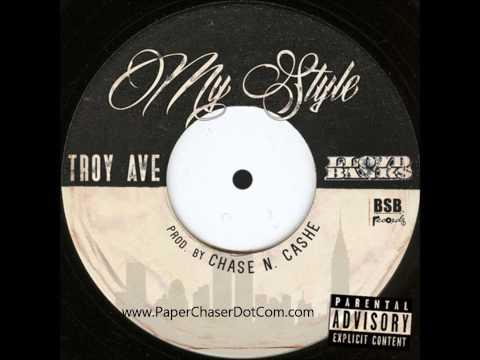 Troy Ave @TroyAve Ft. Lloyd Banks <a href=