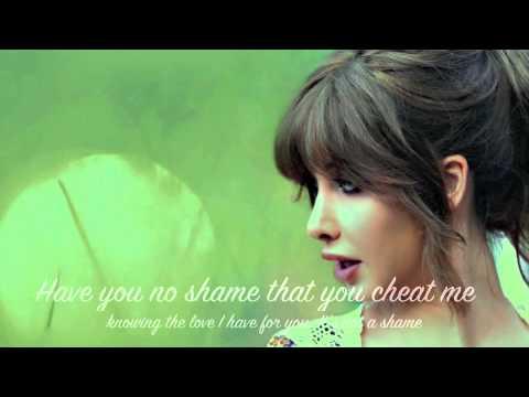 Enta Eih - Translate- Cover - Nancy Ajram -