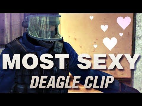 The Most Sexy Deagle Clip By Biba video