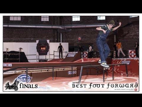 Zumiez Best Foot Forward 2018: Winners Recap