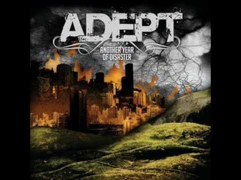 Adept - Unbeliever
