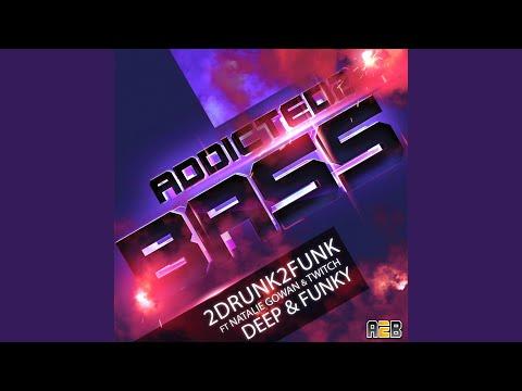 Deep & Funky (Silverland Radio Edit)