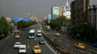 The Real IRAN - Tehran - Beautiful City -  YOU MUST SEE - HD