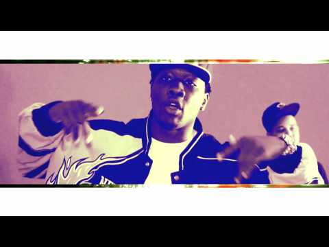 KING JAY - SAY YEAH FT. MONEY SINCLAIR & LIL' FLIP (Official Music Video)