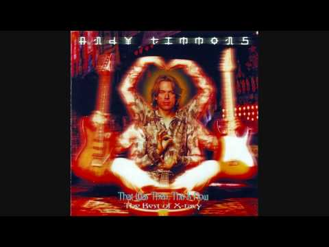 Andy Timmons - Cry For You