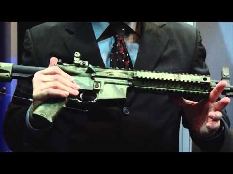 Gallery of Guns Sneak Peek-Colt 2013 New Products