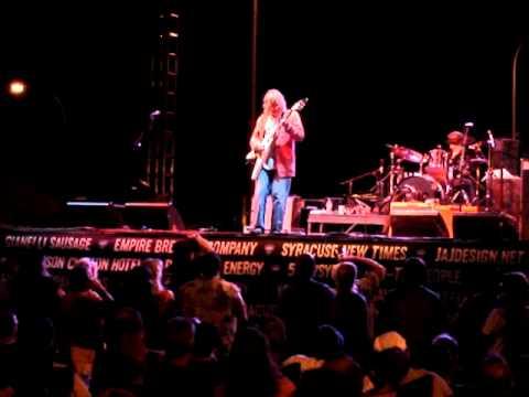 Savoy Brown Live - Loisiana Blues