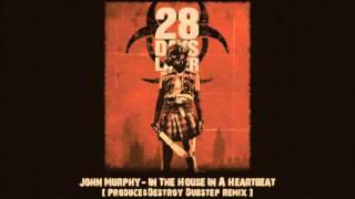 download lagu John Murphy - In The House In A Heartbeat gratis