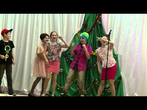 три сестры музыкальная сказка видео