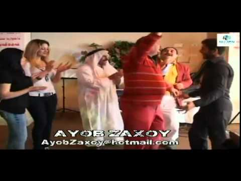 Strana Kurdi Xelo U Celo 2012 video