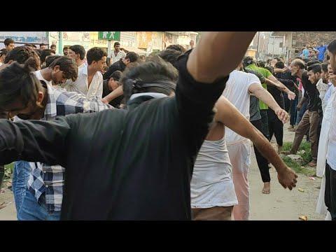 Live Julus-e-Aza Rampuri 10 MOHARRAM