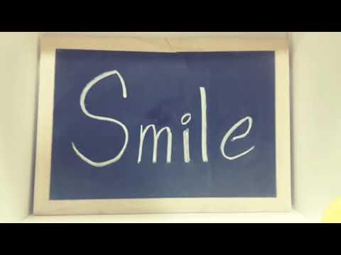 Smile 😉