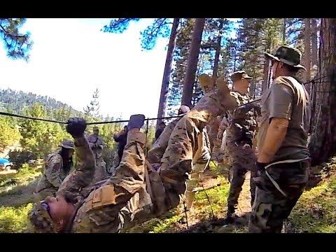 California State Militia - Bravo Company - June FTX 2014