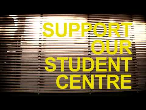 PSA for CSU Student Centres 1 Election Time March 23 to 25