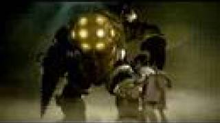 Bioshock Launch Trailer