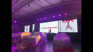 Auto Focus | Special Feature: GAC Motor Launch