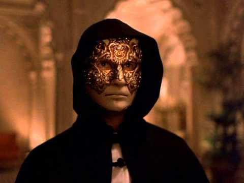 Jocelyn Pook - Masked Ball (Eyes Wide Shut)