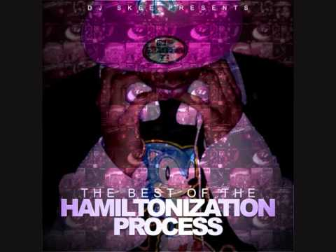 Charles Hamilton - Delivery Or Digiorno's - The Best Of The Hamiltonization Process
