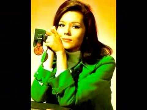Diana Rigg Tribute Video
