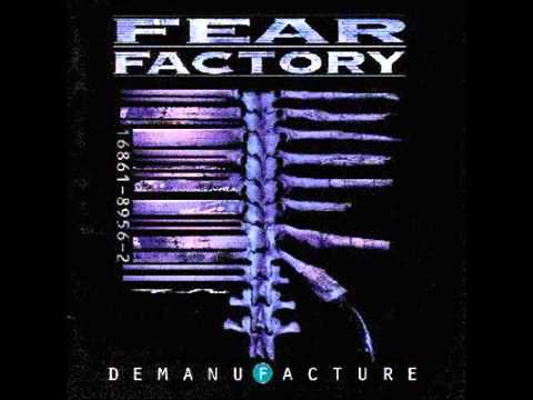 Fear Factory - Therapy For Pain