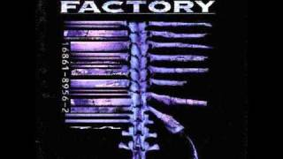 Watch Fear Factory A Therapy For Pain video