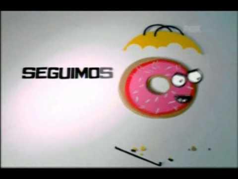 Los Simpsons Separador Fox 2010 02 04