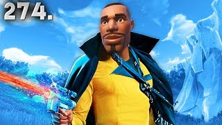 Fortnite Daily Best Moments Ep.274 (Fortnite WTF Fails and Funny Moments)